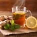 冬の冷えには『生姜湯』がオススメ♡朝飲むだけで美しく痩せられる